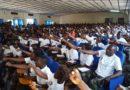 Nyuma y'ibyumweru 2 bahugurwa, batanze ubutumwa kuri Perezida Kagame n'Igihugu