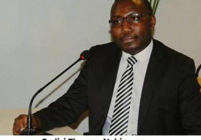 Padiri Nahimana Thomas, akayihayiho ka Politiki kamugaruye i Kigali kuri uyu wa mbere