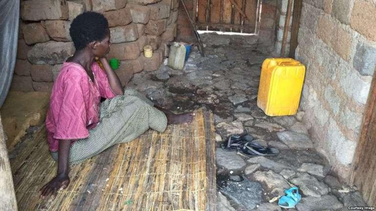 Burundi: Abantu 12 bamaze kwicwa n'inzara mu gihe kitarenze amezi ane