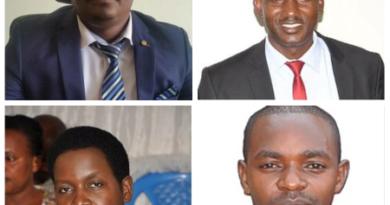 Kamonyi: Haranugwanugwa itekenika mu myanya y'abakoze ibizamini byo kuba ba Gitifu b'imirenge