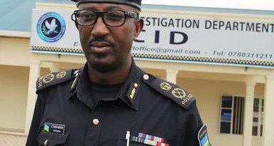 Mu kwezi gutaha haratangira icyumweru cyahariwe ibikorwa bya Polisi y'u Rwanda