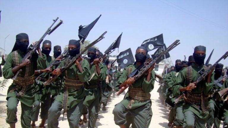 Abasirikare 9 ba Leta ya Somaliya bishwe na Al Shabab