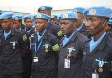 Abapolisi b'u Rwanda kubwo kurinda abaturage muri Santarafurika(CAR) bashimiwe na UN