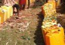Ruhango: Abaturage 20% kubona amazi meza ni nk'inzozi