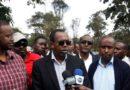 Imfungwa 114 z'abanyasomaliya zari zifungiye muri Etiyopiya zasubijwe iwabo