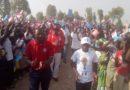 Kamonyi-Nyamiyaga: Gutora Kagame ni ihame ridakuka-Abaturage