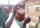 Muhanga: Aratabaza umuhisi n'umugenzi ngo abashe kwivuza