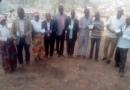 Ruhango: Diaspora y'u Rwanda mu bubirigi yishyuriye Mituweli abasaga 1200 batishoboye