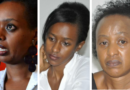 Diane Rwigara, Umuvandimwe we na Nyina ubabyara batawe muri yombi na Polisi