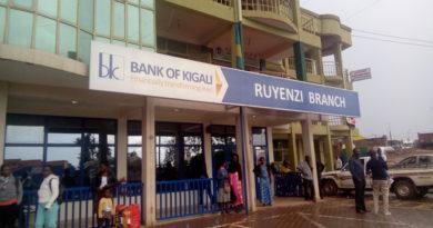 Kamonyi: Umukozi wa Banki ya Kigali(BK) yatawe muri yombi azira amafaranga asaga miliyoni 10