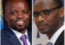 Abamirisitiri babiri bahagaritswe muri Guverinoma y'u Rwanda