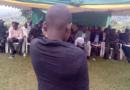 Kamonyi: Umwana w'umukobwa yasutse amarira ubwo yari atangiye kuvuga akababaro ko kubuzwa kwiga