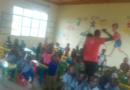 Nyanza: Irerero ry'Abana ryagabanije intonganya hagati y'ababyeyi